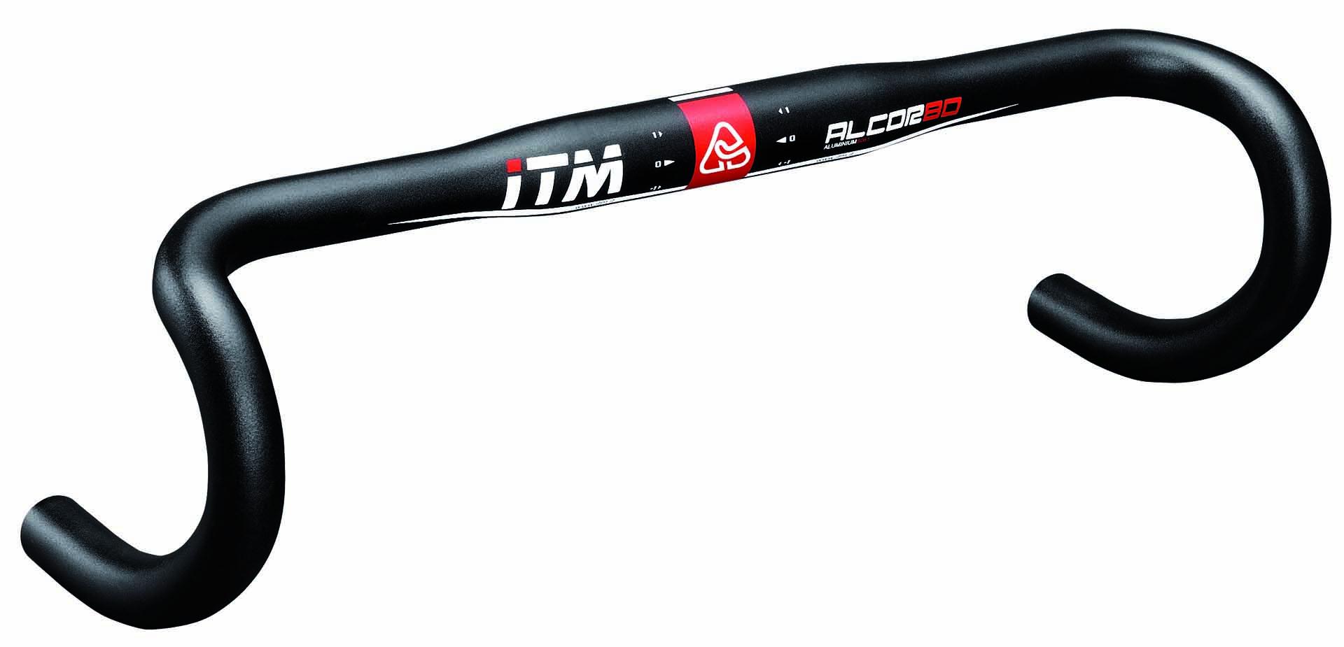 ITM Alcor 80 Alutech Wing Aluminum AL6061 MTB Road Bike Seatpost White