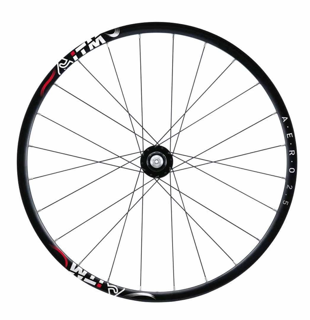 Aero 2.5 MTB 27.5″/29″ Wheel