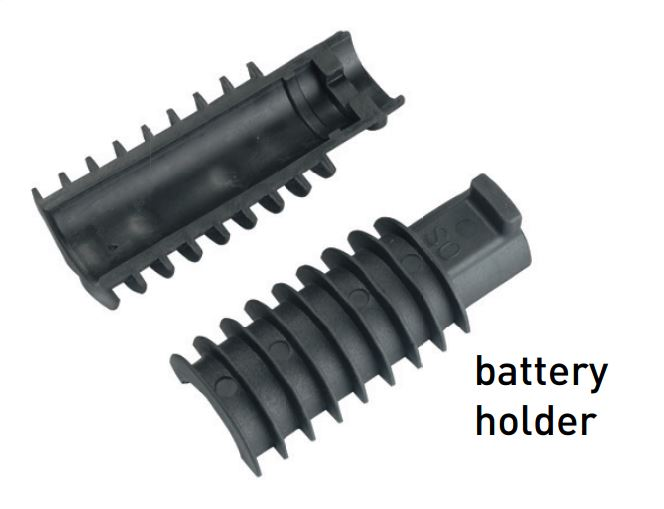 SP Battery Holder