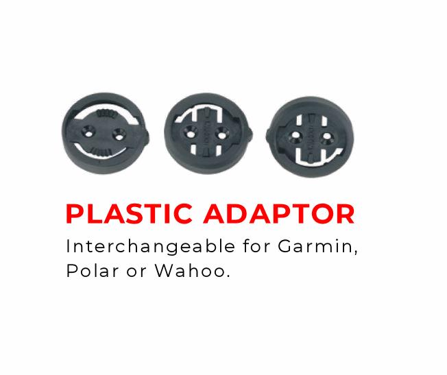 ITM 50 Extra Plastic Adaptor